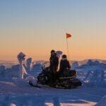 <h6>Crossing Lapland</h6>